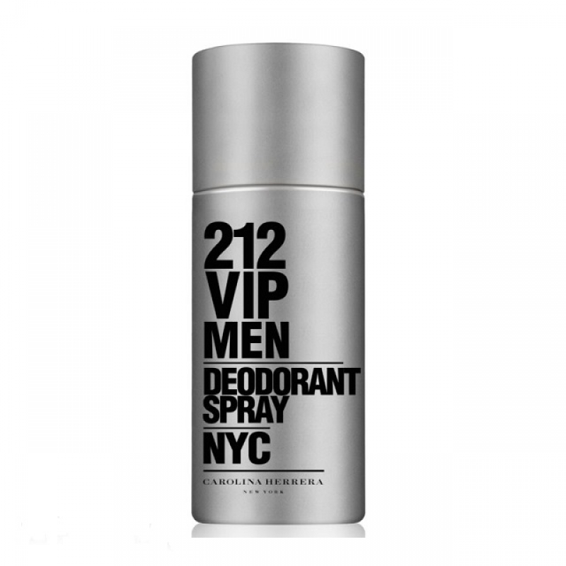 Carolina Herrera 212 Vip Men DEO 150 Ml 0
