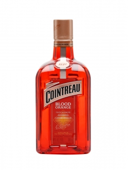 LIQUEUR COINTREAU BLOOD ORANGE 70CL