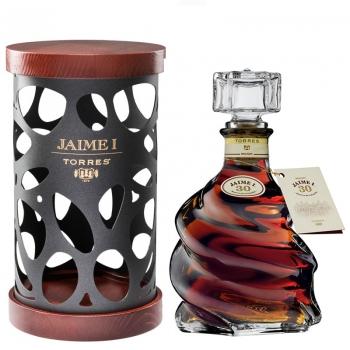 Brandy Jaime Torres 30yo 70cl