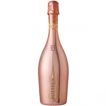 Spumant Bottega Rose 0.7l