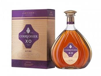 Cognac Courvoisier Xo Ultime 1l