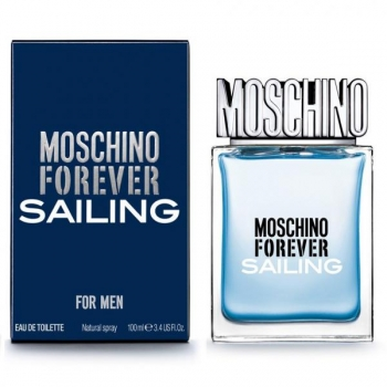 Moschino Forever Sailing EDT 100 Ml 1