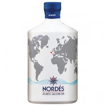 GIN NORDES ATLANTICS GALICIAN 0.7L