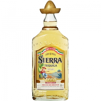 SIERRA REPOSADO TEQUILA 0.7L