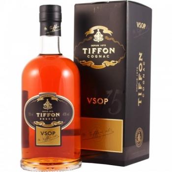 Cognac Tiffon Vsop 0.7l