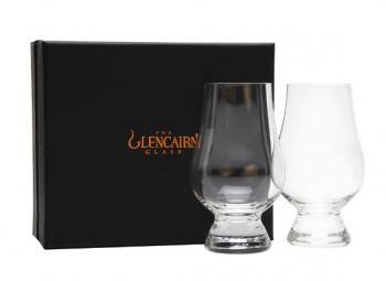 Glencairn Set 2 Pahare Whisky