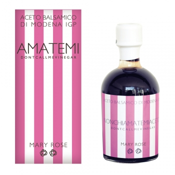 ACETO BALSAMICO MARY ROSE 250ML
