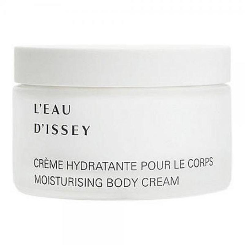 ISSEY MIYAKE LEAU D ISSEY CREMA DE CORP 200 ML 0