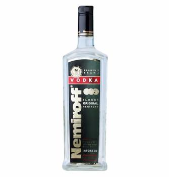 Vodka Nemiroff 1l