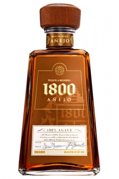 TEQUILA RESERVA ANEJO 1800 70CL