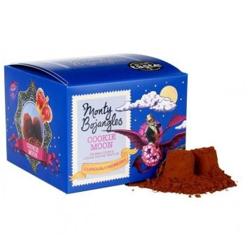 Trufe Ciocolata Monty Bojangles Cookie 100g
