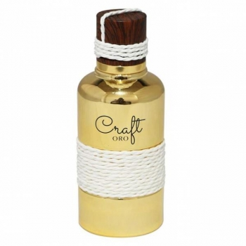 Vurv Craft Oro EDP 100 Ml 0