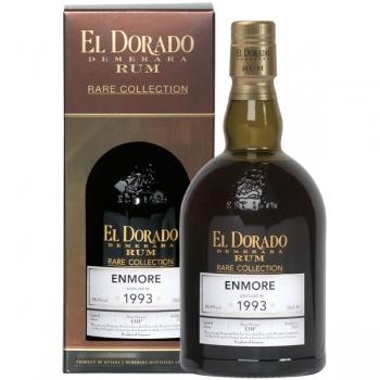 ROM EL DORADO ENMORE 1993 0.7L