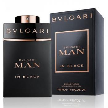 BVLGARI MAN IN BLACK APA DE PARFUM 100 ML