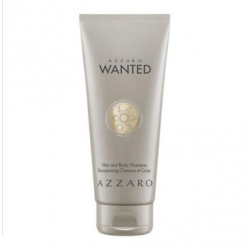Azzaro Wanted After Shave 200 Ml