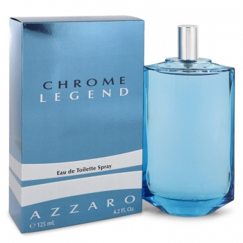 AZZARO CHROME LEGEND APA DE TOALETA BARBATI 125 ML