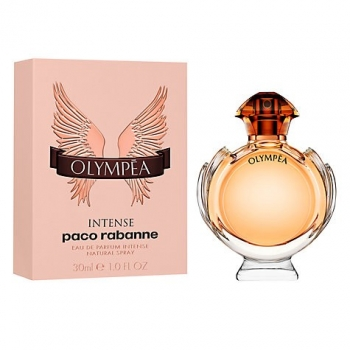 PACO RABANNE OLYMPEA INTENSE EDP 80ML
