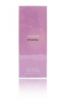 CHANEL CHANCE LOTIUNE CORP 200 ML
