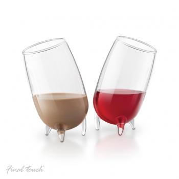 Set 2 pahare cocktail GC 152