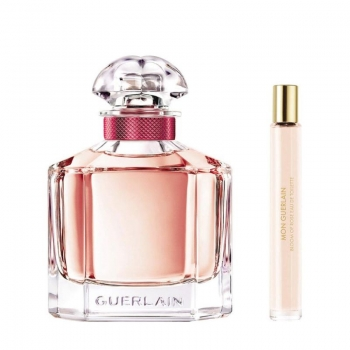 GUERLAIN MON GUERLAIN 100ML.10ML APA DE PARFUM TRAVEL SET ML