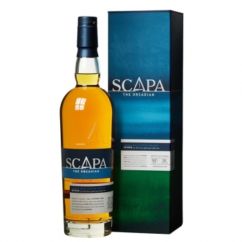 WHISKEY SCAPA SKIREN 70CL