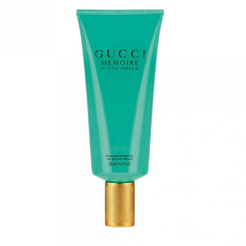 GUCCI MEMOIRE DUNE ODEUR GEL DUS 200 ML 0