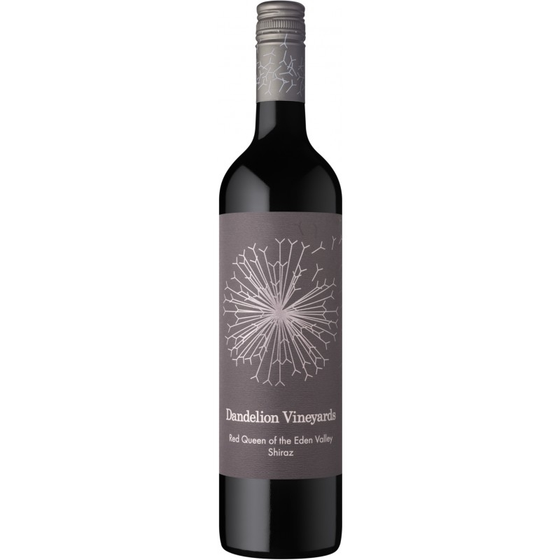 DANDELION VINEYARDS RED QUEEN OF THE EDEN VALLEY SHIRAZ 2015 0