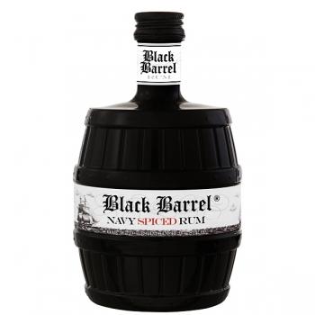 ROM AH RIISE BLACK BARRELL 0.7L