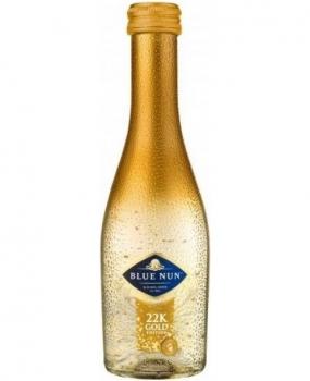 Spumant Blue Nun Gold Foita Aur 0.2 Cl