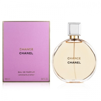 CHANEL CHANCE WOMAN EDP 100ML