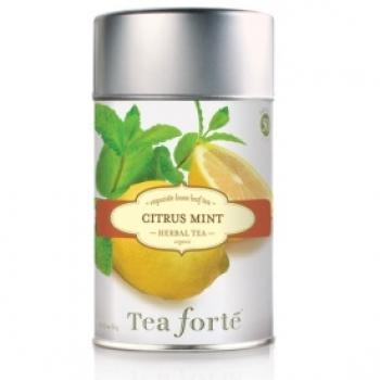 TEA FORTE CEAI CITRUS MINT 200G