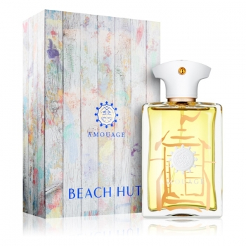 AMOUAGE BEACH HUT APA DE PARFUM 100 ML