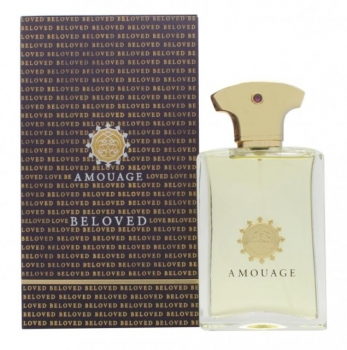 Amouage Beloved For Him Edp 100ml