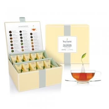 TEA FORTE ASSORT CADOU TEA CHEST CEAI 40 BUC