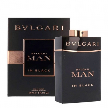 BVLGARI MAN IN BLACK APA DE PARFUM 150 ML