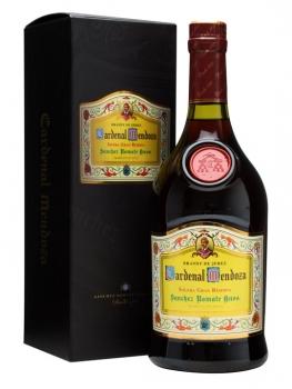 Brandy Cardenal Mendosa Xo 15yo Gran Reserva 70cl