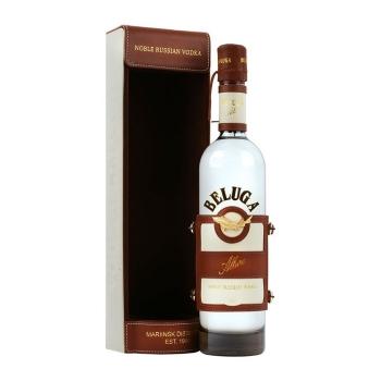 Beluga Allure Vodka 0.7l