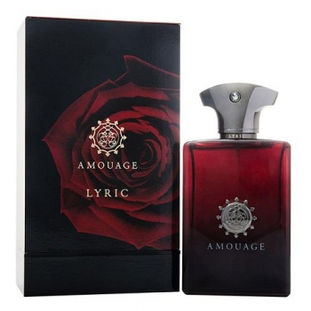 AMOUAGE LYRIC FOR MEN EDP 100ML