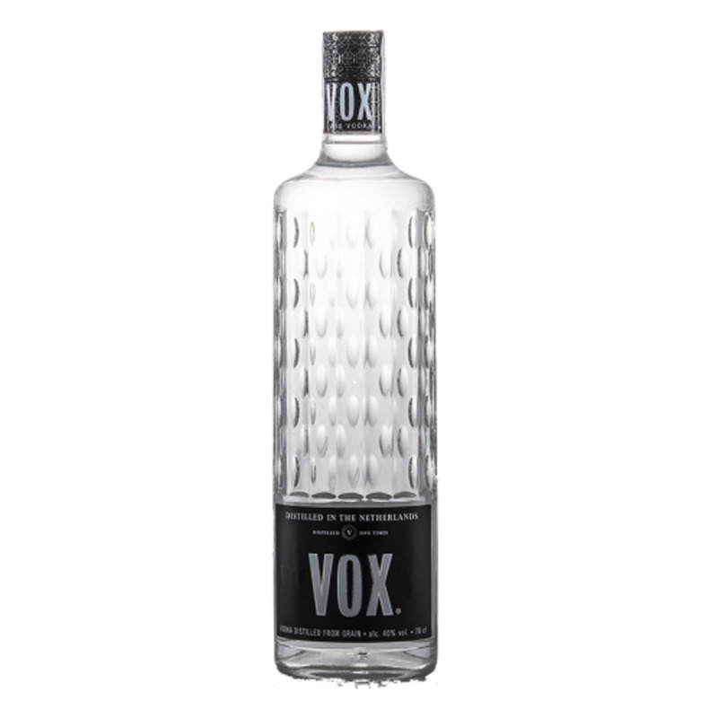 VODKA VOX 70CL 0