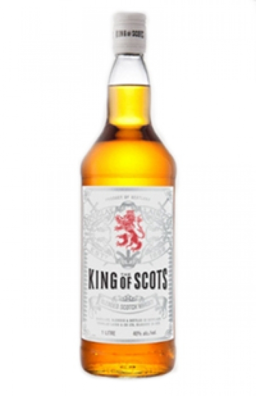 WHISKY DOUGLAS LAING KING OF SCOTS 1 L 0