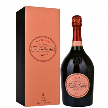 SAMPANIE LAURENT PERRIER ROSE 70CL