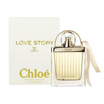Chloe Love Story EDP 50 Ml 1