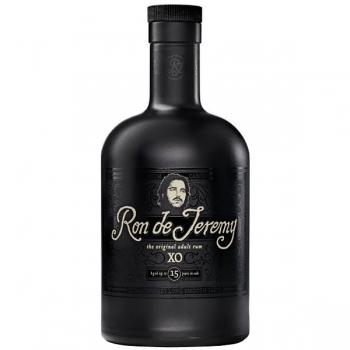 ROM RON DE JEREMY XO 15YO 70CL
