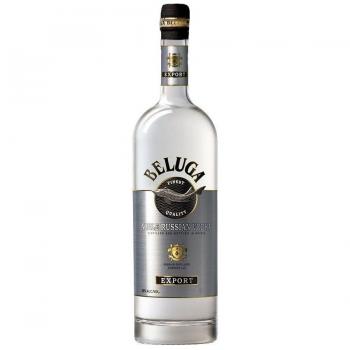Beluga Vodka 1l