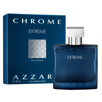 Azzaro Chrome Extreme Apa De Parfum 50 Ml 1
