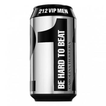 Carolina Herrera 212 Vip Men Collector 2019 Edt 100 Ml - Parfum barbati