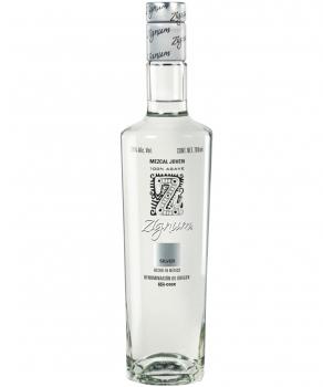 Mezcal Zignum Silver 0,7l