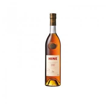Cognac Hine Vintage 1987 70cl