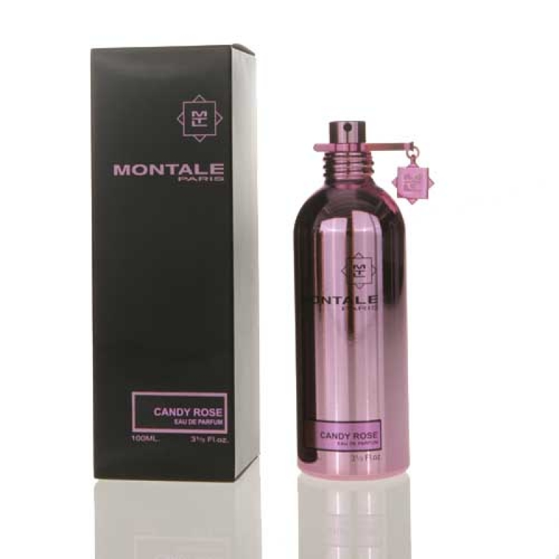 MONTALE CANDY ROSE EDP 100 ML 0