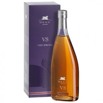 Cognac Deau Vs 0.7l